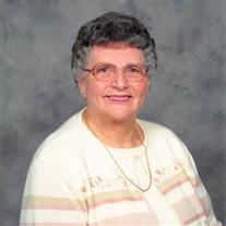 Joyce Anna Barry