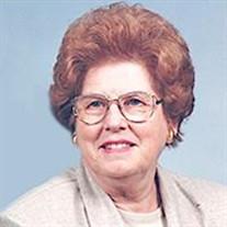 Ruth M Berg