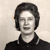 Alice Elizabeth Sheahan