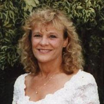 Barbara Gail Tuttle