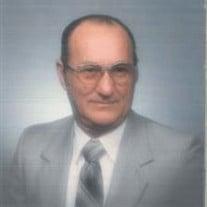 Milbert Victor Herman