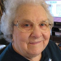 Marilyn C. Ewasick