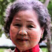 Mrs. Hien T. Nguyen Vo