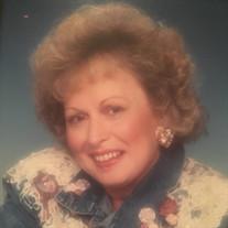Mrs. Linda Diane Mundorff age 71, of Keystone Heights