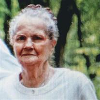Mary Elizabeth Shelton