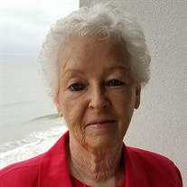 Ruth Ann (Williams) Dixon