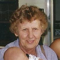 Joyce Aldine Dunford