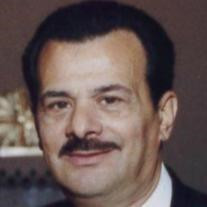 Frank  A. Alcaro