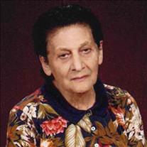 Sandra E. Bonian