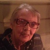 Doris  Arlene  Carlson