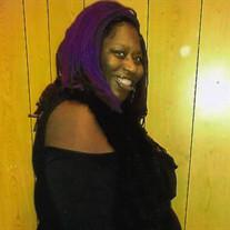 Mrs. Harvietta Levette Blocker