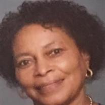 Elizabeth L. Williams