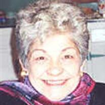 Yolanda Gaspare