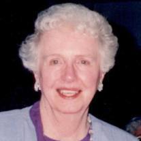 Miss Lauretta  M. Guiltinan