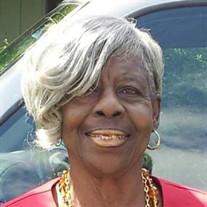 Mrs. Lilla B. Wilkie