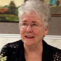 Linda K. Geiger