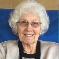 Lois Rae Rolfsen
