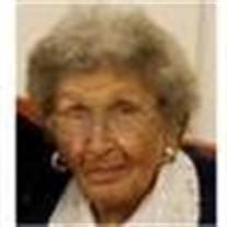 Margaret Holquin Mercado