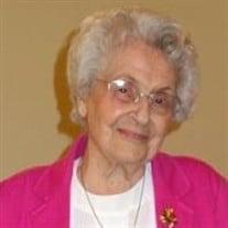 Ida M. Armstrong