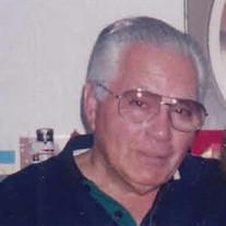 Charles B. Yeager Jr.