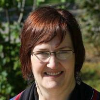 Rhonda Lynn Daniel