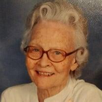 Rosita Marie Stevenson