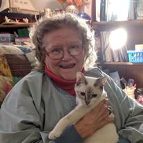 Carol Kathleen Hammond