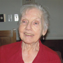Dorothy M. Taylor