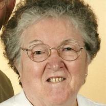 Mrs Norma J Biscorner