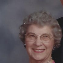 Vivian Kuehn Spurgeon