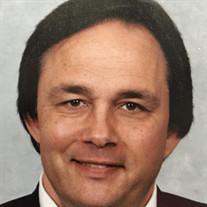 Mr Robert David Butler