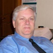 Lynn Alan Bradford