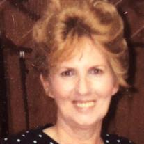 Gloria  Gladdean Worthington