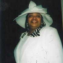 Mrs. Shivon Deborah Ann Tucker