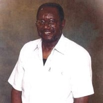 Mr. Willie Harrell