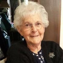 Betty Jane  Morck