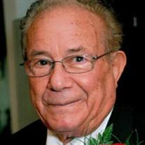 Joseph M. Sangiovanni