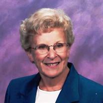 Margaret M. Kozak