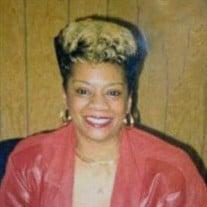 """Ms. Loretta """"Wiley"""" Patterson"""