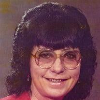 Wanda Jewel Morris