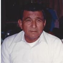 Pete Cantu Terrazas