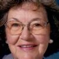 Shirley Ann Vincent