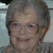Helen M. Gunn