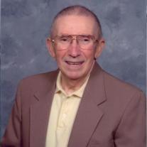 Robert B. VanHorn