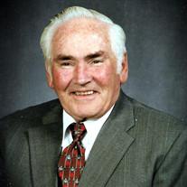 Willard Gary Coster