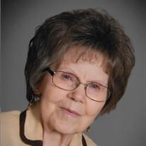 America Sarah Ann Harrison