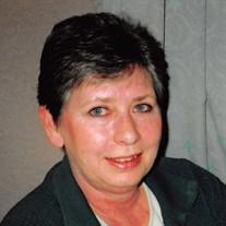 """Margaret """"Peg"""" A. Cabral"""