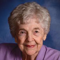 Jeanette Christine Mackie