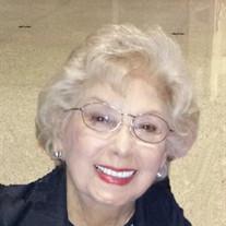 Evelyn  M Pennington