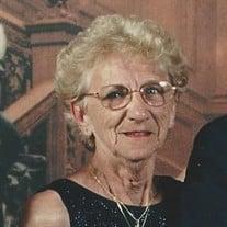 Pauline Annie Marchant